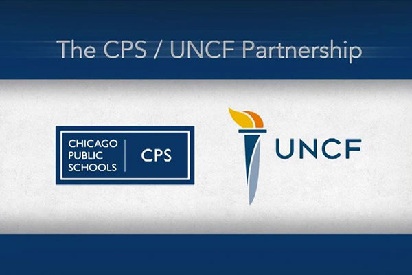 The CPS / UNCF Annual Appeal Video, 2013